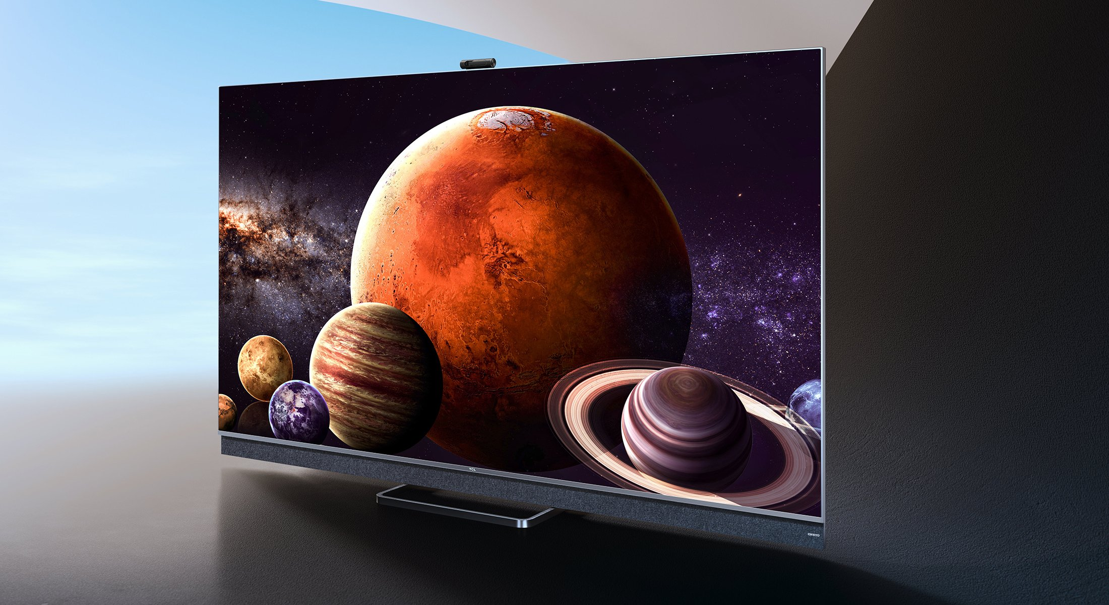 TCL C825 Mini-LED Smart TV Now Available in Pakistan With 4K Resolution, Gestures, and More