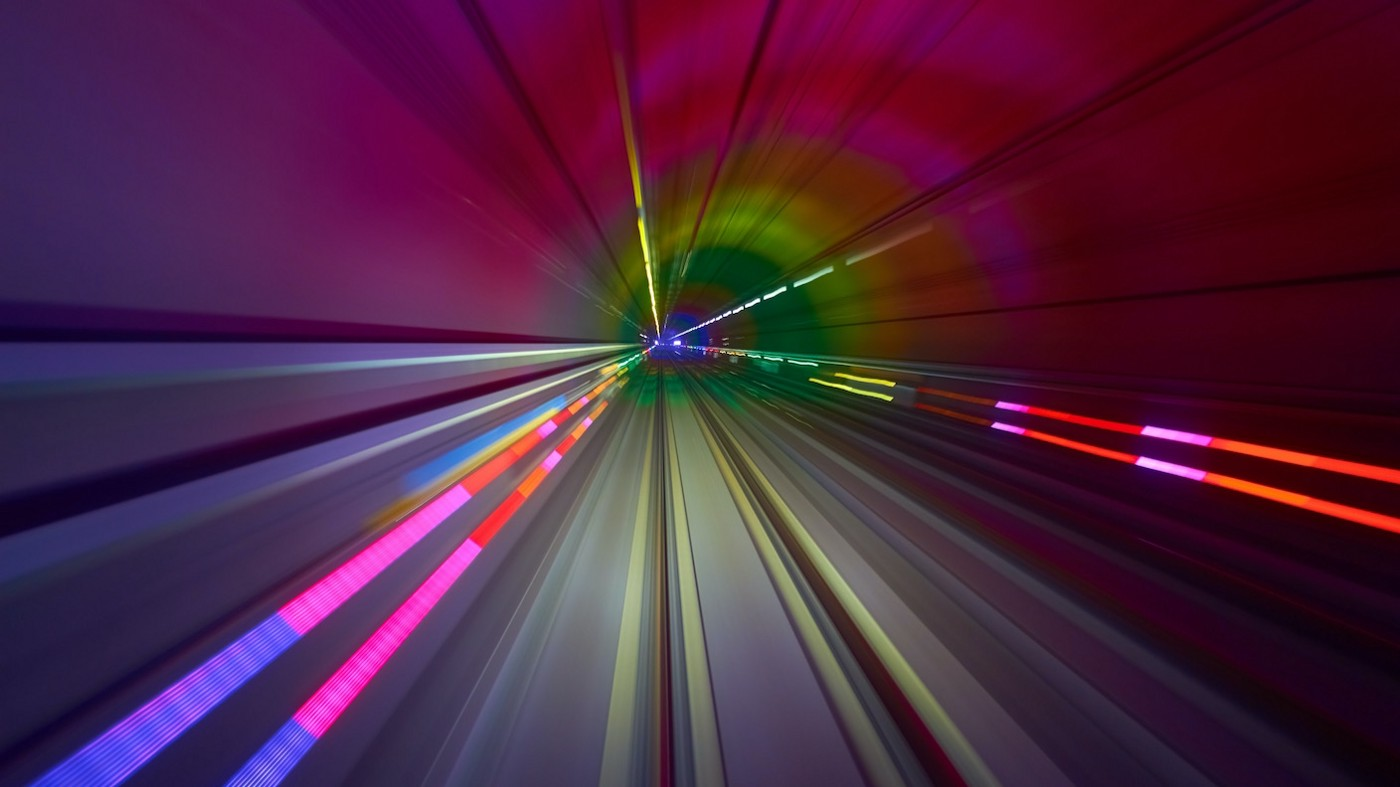 Japan Breaks the World Record of Internet Speed