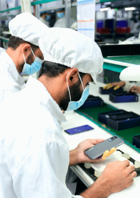 Vivo Announces its First Production Base in Pakistan, Invests USD 10 Million