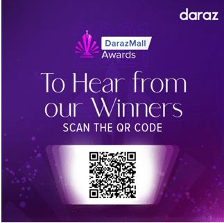 Daraz Announces Winners of DarazMall Awards 2021