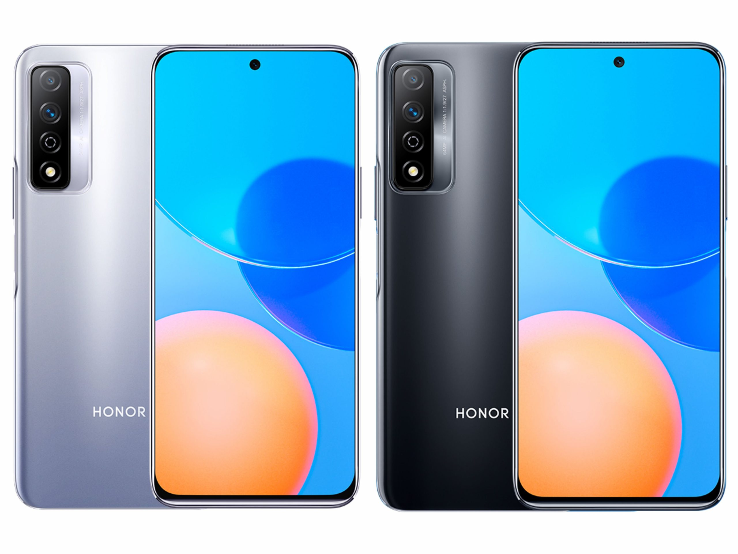 Honor Play 5T Pro Launched with Helio G80 and 64MP Camera