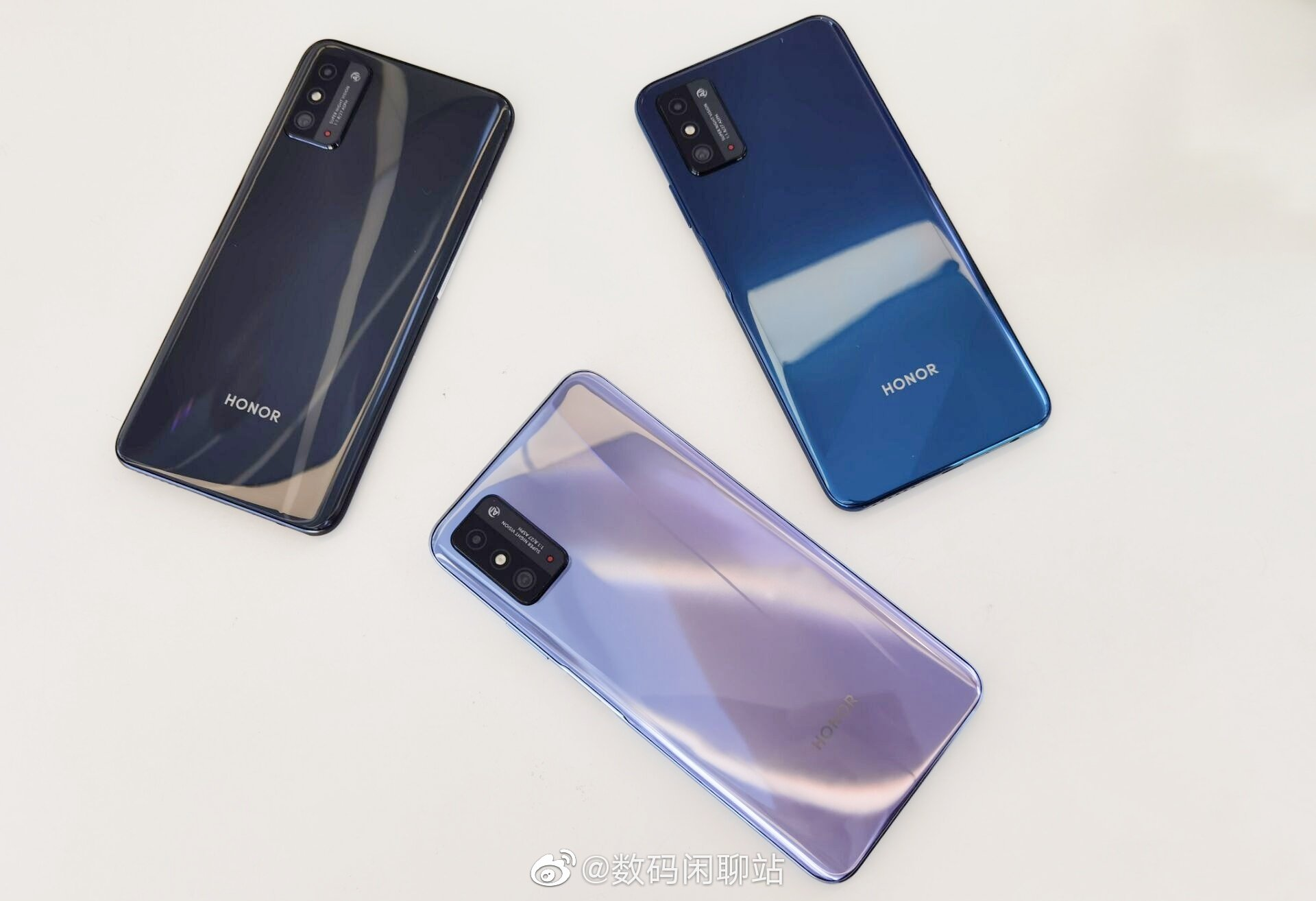 Honor X20 Max May be The Largest Android Phone of 2021