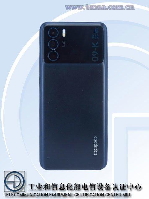 Oppo PEYMOO Smartphone Appears in Leaked Renders