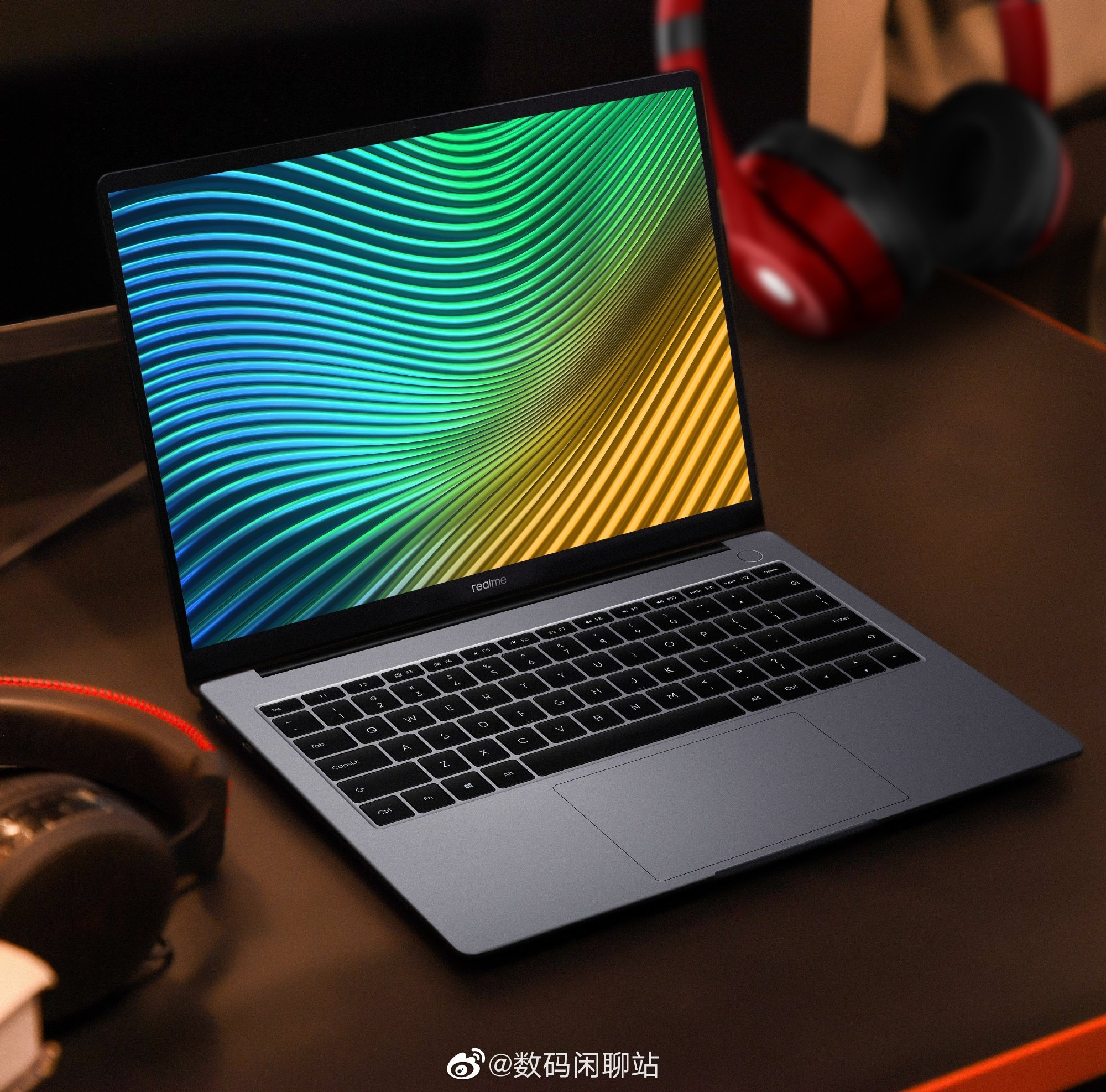 Realme Announces its First Ever Laptop With 11th Gen Intel Processors and 11 Hour Battery for $600