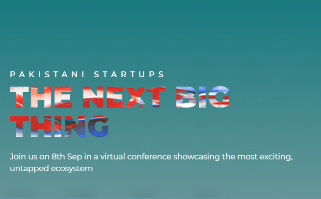 Paklaunch to Hold a Virtual Conference 'The Next Big Thing' to Showcase Pakistani Startup Ecosystem