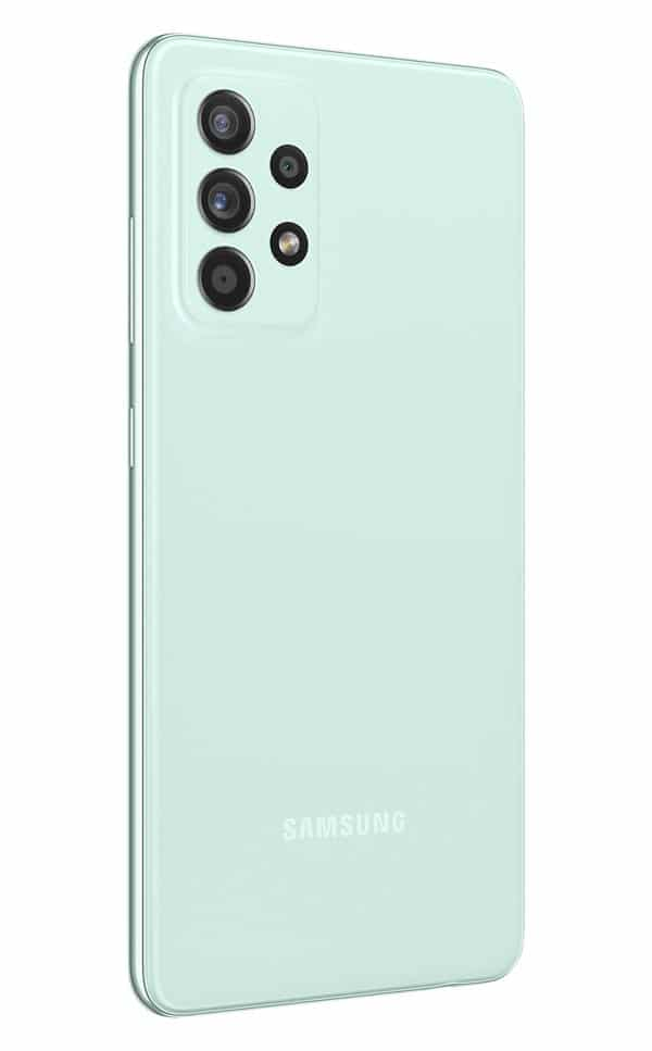 Samsung Galaxy A52s 5G Launched With 120Hz Refresh Rate And 25W Fast Charging