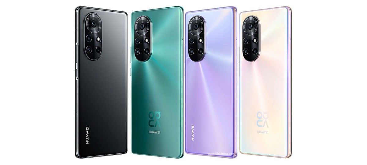 Huawei Nova 9 Series is Expected to Launch Next Month
