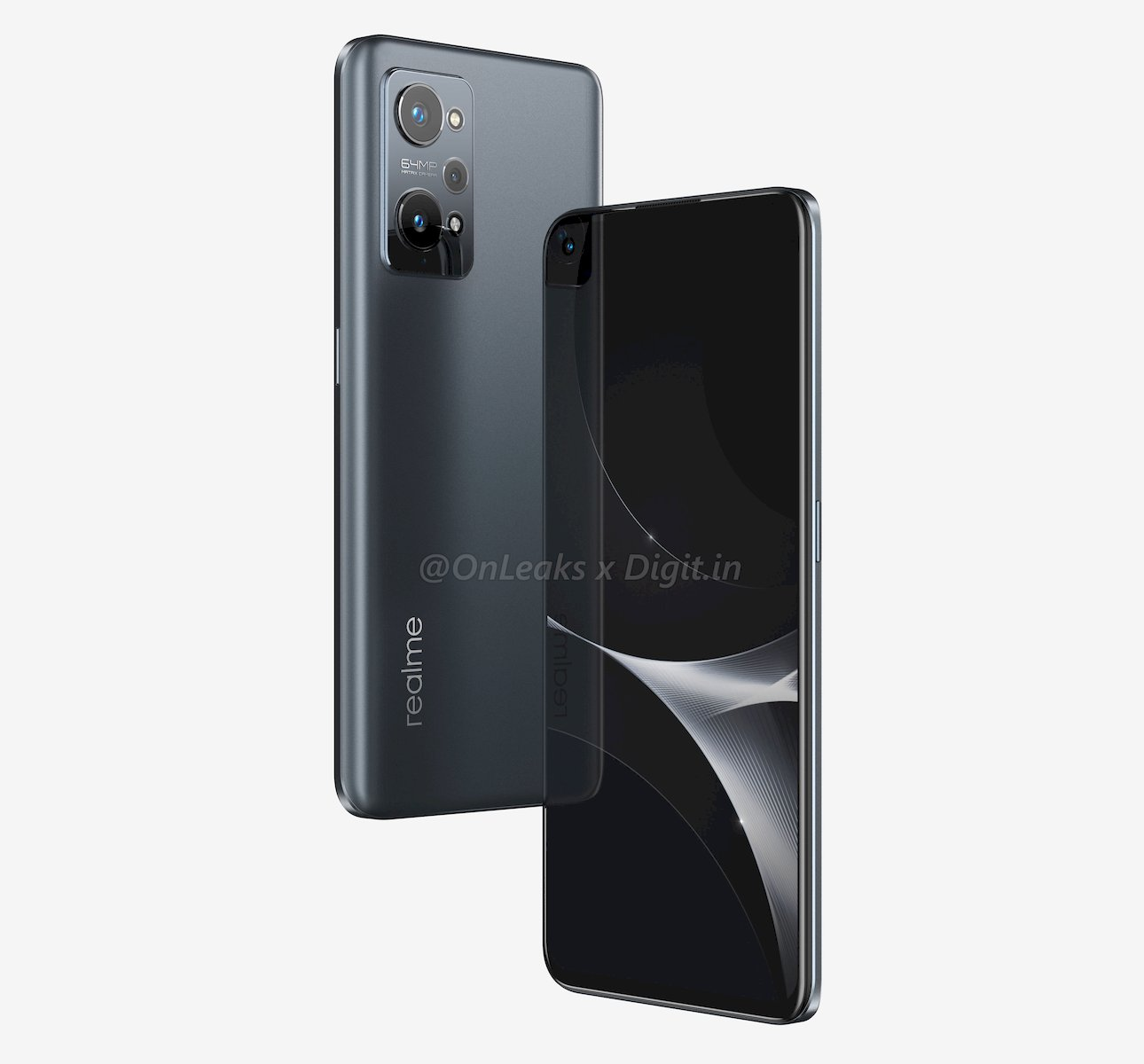 Realme GT Neo 2 Shows Up with Renders and Specs, SD870 and 120Hz AMOLED