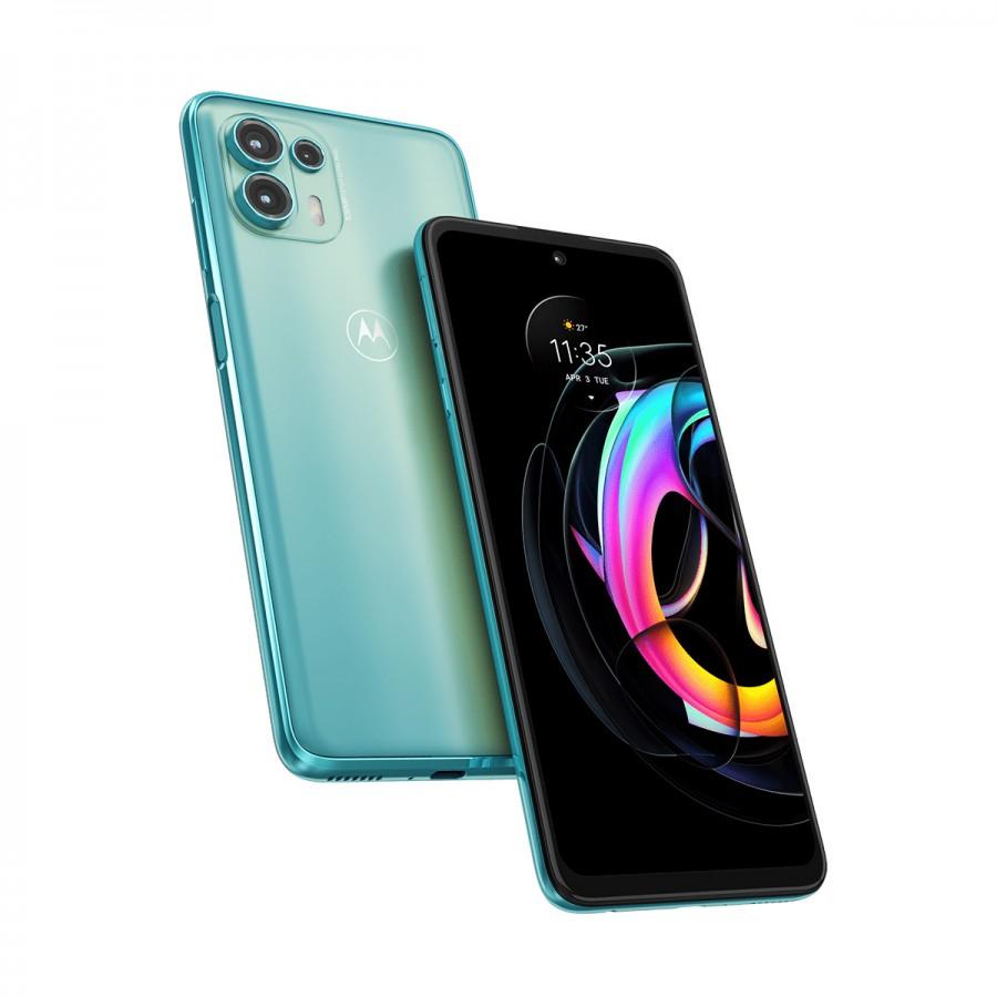 Motorola Edge 20 Lite Launched in India as Edge 20 Fusion