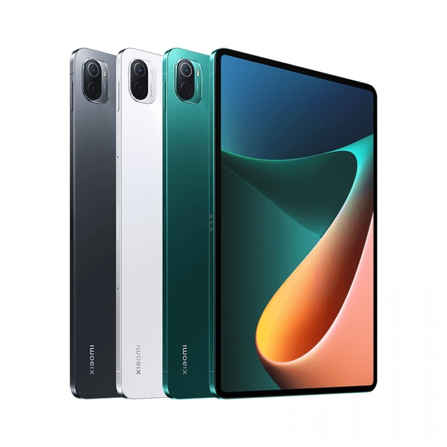 Xiaomi Mi Pad 5 Series Unveiled with TrueTone Displays and Flagship Chipsets