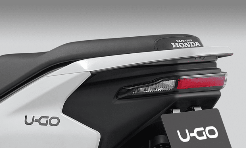 Honda Launches Electric Scooter 'U-GO'