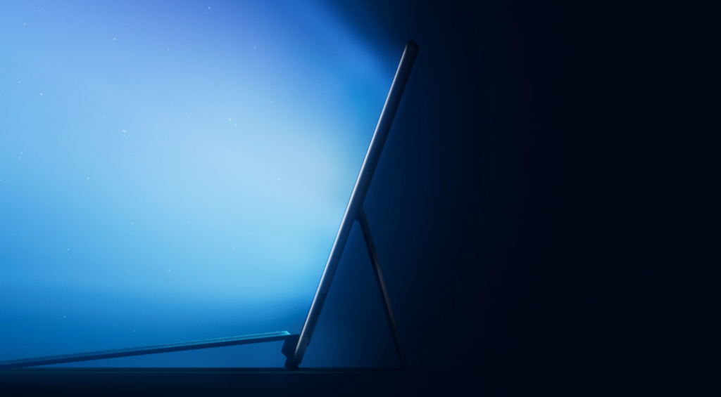 Microsoft to Launch New Surface Devices on September 22