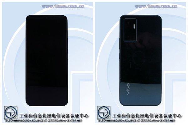 Vivo S10e Expected to Launch Alongside the X70 Series