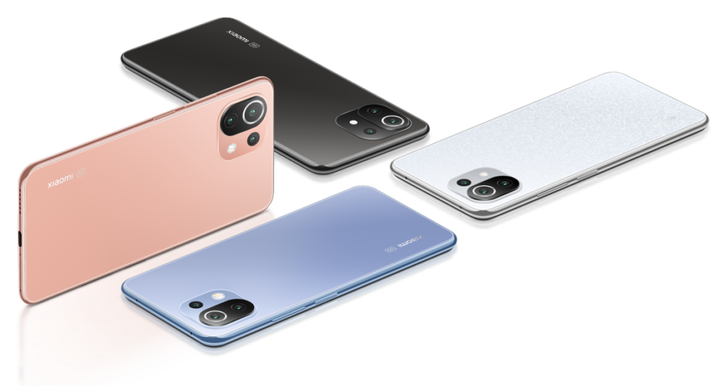 Xiaomi 11 Lite 5G NE Could Launch Next Week as Civi in China