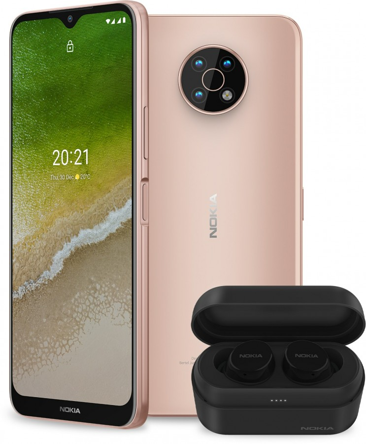 HMD Global to Launch Nokia G50 and Other Phones on October 6