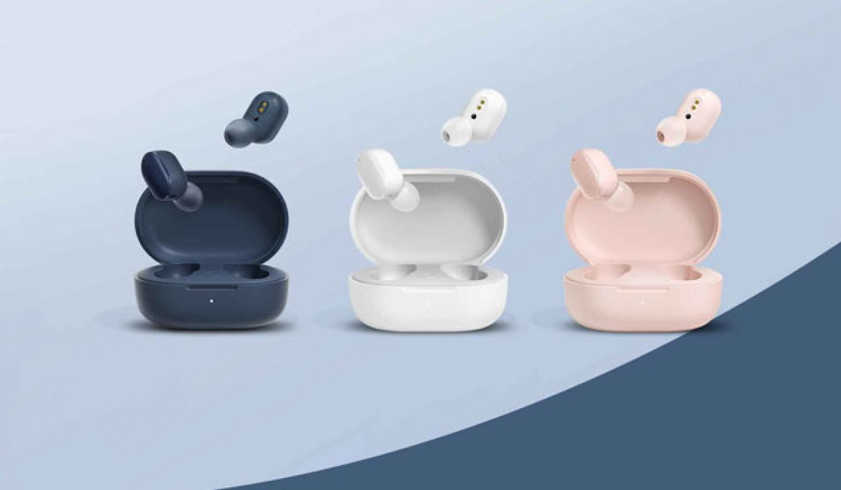 Redmi Earbuds 3 Pro Bring 30 Hours Playback Time for $41