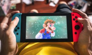 Apple is Making a Nintendo Switch Competitor: Leak