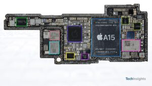 An iPhone 13 Pro Costs Around $570 to Build