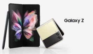 Samsung Galaxy Z Flip 3 Boosts Foldable Phone Sales to 1 Million in Korea