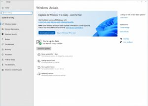 Windows 11 Officially Launched as a Free Update